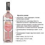 Фамілія Мускатне рожеве
