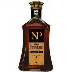 Ніко Піросмані